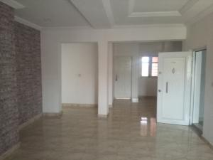 2 bedroom Blocks of Flats House for rent Behind gold court estate  Katampe Main Abuja