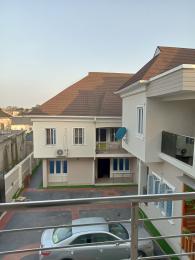 2 bedroom Flat / Apartment for rent Royal Estate Ebute Ikorodu Lagos