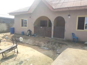 2 bedroom Flat / Apartment for sale Owode Onirin  Mile 12 Kosofe/Ikosi Lagos