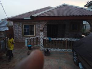 2 bedroom Blocks of Flats House for rent Harmony Estate Off Ilogbo road  Joju Ado Odo/Ota Ogun