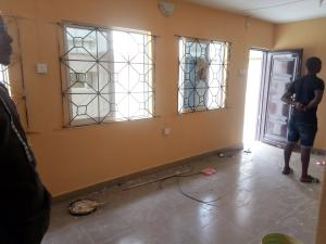 2 bedroom Flat / Apartment for rent Off second junction oke-ira ogba ikeja Oke-Ira Ogba Lagos