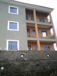 2 bedroom Blocks of Flats House for rent Adenji street Itire Surulere Lagos