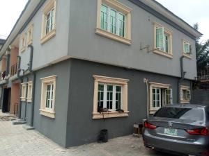 2 bedroom Flat / Apartment for rent Fola Agoro Yaba Lagos