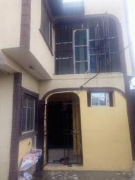 2 bedroom Blocks of Flats House for rent Olawagna street Baruwa Ipaja Lagos