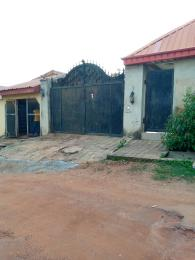 2 bedroom Detached Bungalow for sale Kemta Housing Estate Abeokuta Ogun