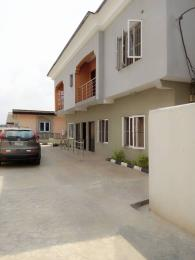 2 bedroom Block of Flat for rent Labak Estate Oko oba Agege Lagos
