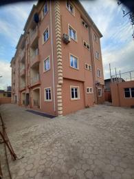 2 bedroom Blocks of Flats for rent Kilo Kilo-Marsha Surulere Lagos