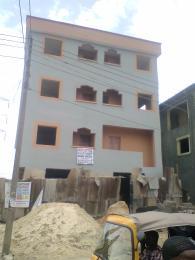 2 bedroom Blocks of Flats House for rent  Pako Itire, lawanson Itire Surulere Lagos