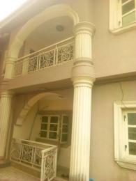 2 bedroom Blocks of Flats House for rent Oladimeji  Bucknor Isolo Lagos