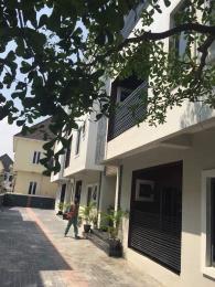 2 bedroom Blocks of Flats House for rent Ikate  Lekki Phase 2 Lekki Lagos