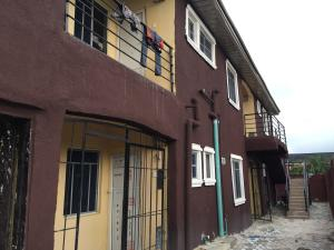 2 bedroom Blocks of Flats for rent Inside Abijo Gra Abijo Ajah Lagos