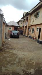 2 bedroom Blocks of Flats for rent Bucknor Isolo Lagos