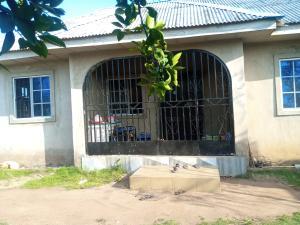2 bedroom Detached Bungalow House for sale Itolu Community, Opposite Federal Polytechnic Ilaro Beautiful Gate. Yewa South Yewa Ogun