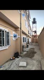 2 bedroom Flat / Apartment for rent Akoka, Yaba. Akoka Yaba Lagos