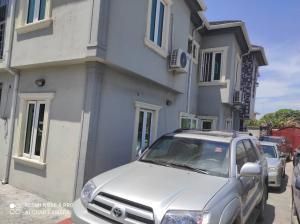 2 bedroom Blocks of Flats House for rent Yaba GRA Yaba Lagos