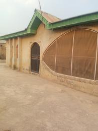 2 bedroom Blocks of Flats House for rent Pillar akala express way Ibadan  Akala Express Ibadan Oyo