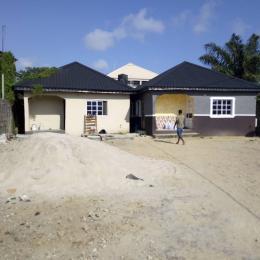 2 bedroom Flat / Apartment for rent Olive garden estate abijo Ibeju-Lekki Lagos