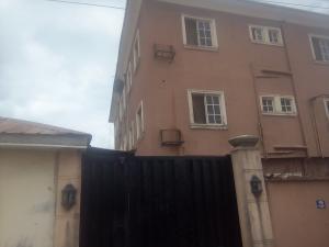 2 bedroom Flat / Apartment for rent opposite hopeville estate sangotedo Sangotedo Lagos