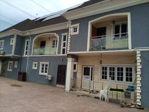 2 bedroom Flat / Apartment for rent Powerline Magboro Obafemi Owode Ogun