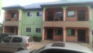 2 bedroom Flat / Apartment for rent Ozuoba Choba Port Harcourt Rivers