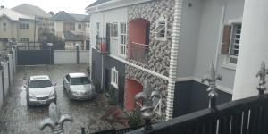 2 bedroom Flat / Apartment for sale Value county estate ogidan. Sangotedo Lagos