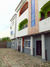 2 bedroom Flat / Apartment for rent Gated Estate New Road Ada George Port Harcourt Rivers