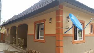 2 bedroom Blocks of Flats House for rent Alalubosa GRA phase2 Alalubosa Ibadan Oyo