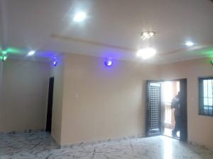 2 bedroom Flat / Apartment for rent Community road Ago palace Okota Lagos