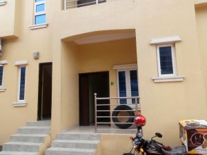 2 bedroom Shared Apartment Flat / Apartment for rent Oluwakemi Street Shangisha Lagos Shangisha Kosofe/Ikosi Lagos