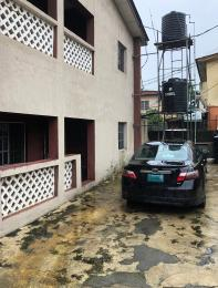2 bedroom Flat / Apartment for rent Morris Abule-Oja Yaba Lagos