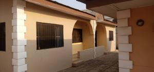 2 bedroom Flat / Apartment for rent Anfani area, felele Challenge Ibadan Oyo