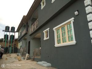 2 bedroom Flat / Apartment for rent Awolonle Adigbe Abeokuta Ogun