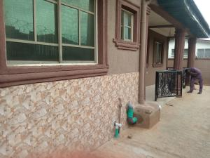 Blocks of Flats House for rent Ajao Area , Bodija extension Bodija Ibadan Oyo