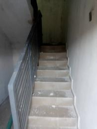 2 bedroom Blocks of Flats House for rent Sola ogun  Aguda Surulere Lagos