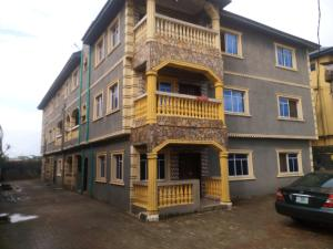 2 bedroom Blocks of Flats House for rent Isawo bus stop  Agric Ikorodu Lagos