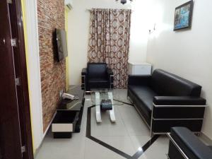 2 bedroom Flat / Apartment for shortlet Off Salvation  Opebi Ikeja Lagos