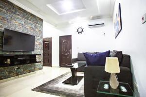 2 bedroom Flat / Apartment for shortlet Oral Estate Lekki Lagos