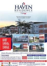 Blocks of Flats House for sale - Lekki Lagos