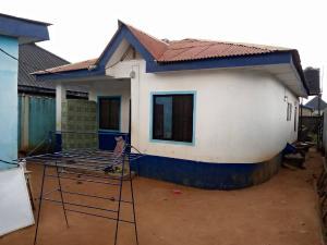 2 bedroom Detached Bungalow House for sale Igando  Ayobo Ipaja Lagos