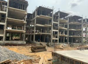 2 bedroom Blocks of Flats for sale Ilupeju industrial estate Ilupeju Lagos