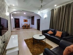 2 bedroom Flat / Apartment for shortlet Omole Estate Phase 1 Omole phase 1 Ojodu Lagos