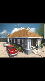 2 bedroom Semi Detached Bungalow House for sale Enugu-PortHarcourt Express Way Enugu Enugu