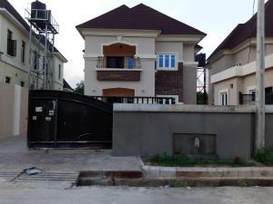 3 bedroom Semi Detached Duplex House for sale Vine estate apartment Peninsula Estate Ajah Lagos
