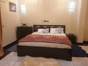 3 bedroom Mini flat for sale Divention Apartments Gaduwa Abuja
