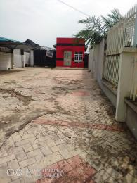 Show Room Commercial Property for sale Aling Ikotun igando road Lagos Igando Ikotun/Igando Lagos