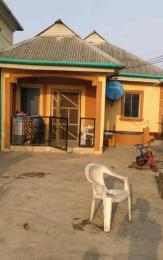 2 bedroom Semi Detached Bungalow House for sale Giwa Okearo Iju-Ishaga Agege Lagos