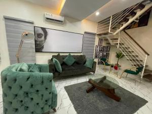 2 bedroom Flat / Apartment for shortlet Lekki Lcc Road Lekki Phase 1 Lekki Lagos