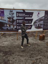 2 bedroom Terraced Duplex House for sale Atican beach Okun Ajah Ajah Lagos