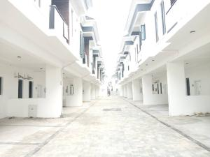 2 bedroom Detached Bungalow House for sale Beachwood park Estate Ibeju-Lekki Lagos