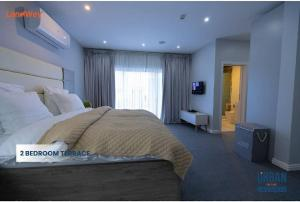 2 bedroom Terraced Duplex House for sale Urban Prime Estate, Ogbombo Road, off Abraham Adesanya. Lekki Phase 2 Lekki Lagos